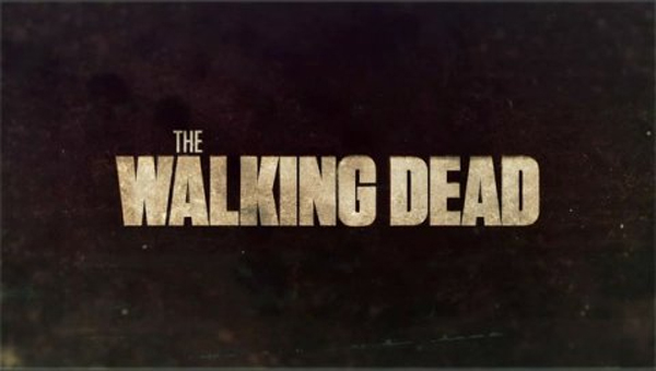 image of The Walking Dead logo