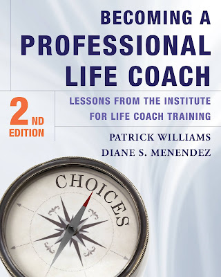 Becoming a Professional Life Coach by Diane S. Menendez
