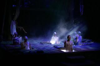 """""""Τρικυμία"""" του Ουίλιαμ Σαίξπηρ,σε σκηνοθεσία Alexander Morfov"""