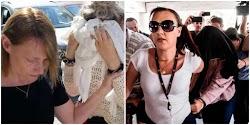 Συναισθηματικά φορτισμένη εμφανίστηκε η 19χρονη Βρετανίδα, η οποία δικάζεται ενώπιον του Επαρχιακού Δικαστηρίου Αμμοχώστου κατηγορείται για ...