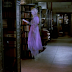 Fantasma en biblioteca, Ghost in Library