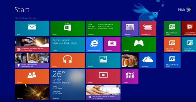 Windows 8.1 Pro Download