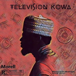 Morell - Television Kowa
