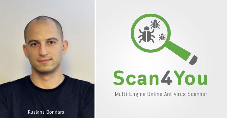 Scan4you-multi-engine-online-antivirus-scanner