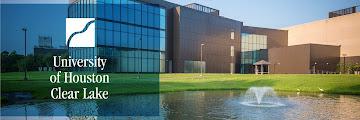 University of Houston–Clear Lake Undergraduate and Graduate Online Programs List.