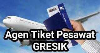 Info Alamat Agen Tiket Pesawat Terdekat yang ada di Gresik