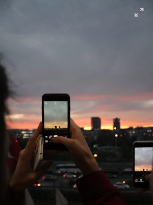 Use 'Type Mode' to reinforce your Instagram Stories.