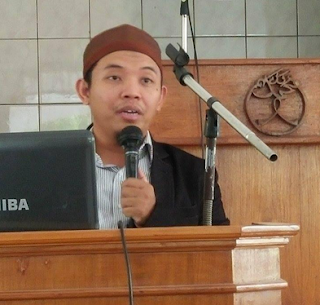 Biodata Biografi Profile Ustad A Sodiq Terbaru and Lengkap