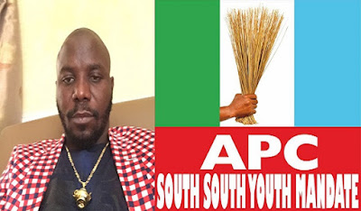 APC youth calls for the arrest & prosecution of Top Niger Delta Agitator