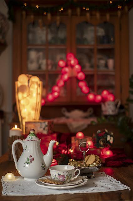 Luces de Navidad / Manu Torras