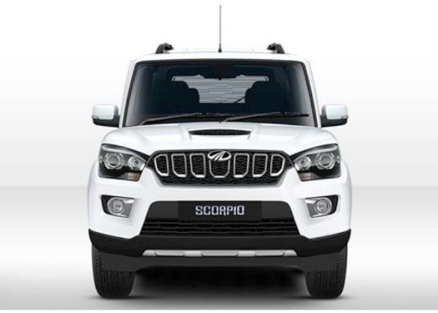 Mahindra silently revealed Scropio BS6 in india.