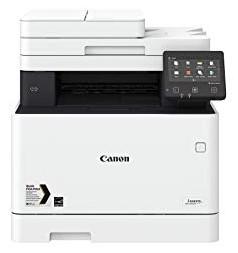 Canon i-SENSYS MF732Cdw Driver de impressora