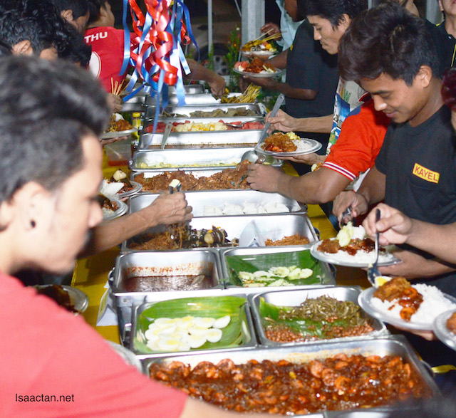 Hari Raya Open House - Do's and Don'ts When You Head To One