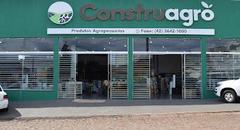 Construagro Produtos Agropecuários inaugura no dia 08 de novembro em Turvo