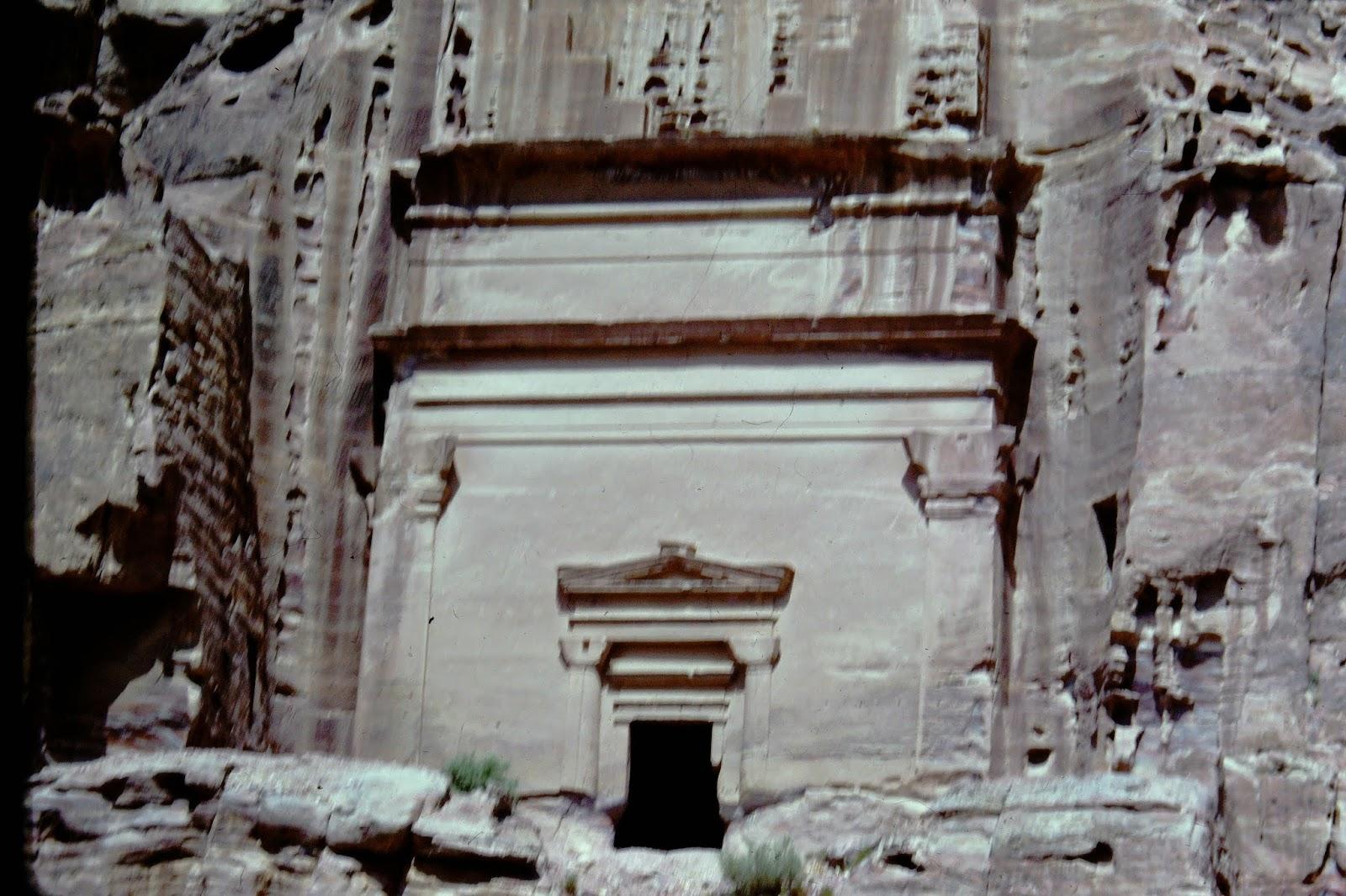 Petra - June 1982