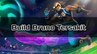 Build Bruno Jess No Limit Pain    3000+ Critical Damage