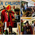 Church in South Africa where alcohol is required for worship and baptism