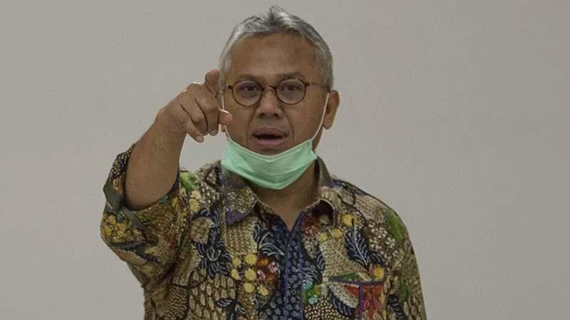Melanggar Etik, DKPP Pecat Arief Budiman dari Jabatan Ketua KPU