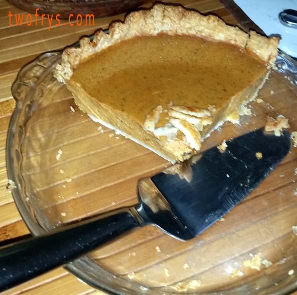 Http Www Foodnetwork Com Recipes Pumpkin Pie Ice Cream Cake