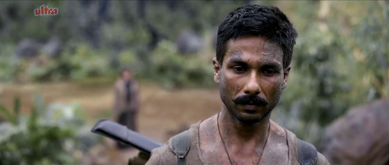 Rangoon (2017) 4