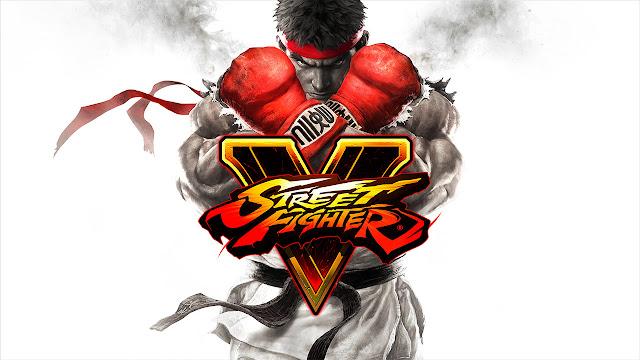 Street Fighter V, novo game da franquia, saíra para SteamOS