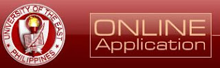 UE online application 2011 2012