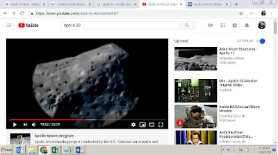 Apollo 20 Hoax