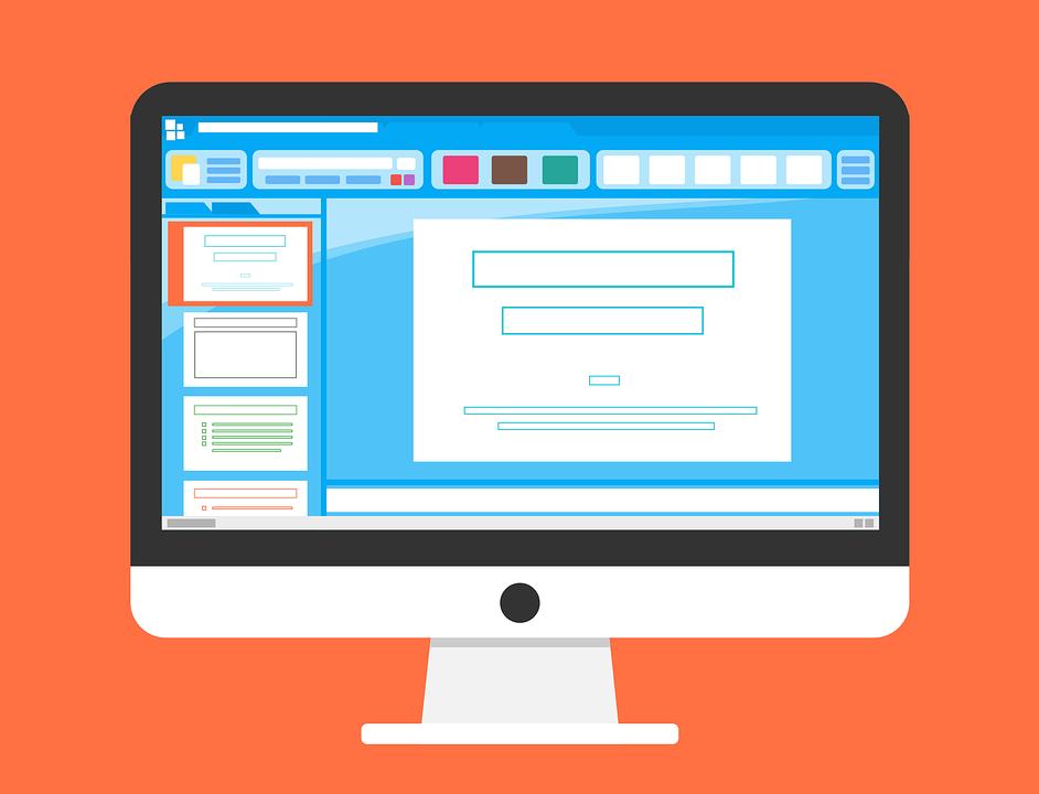Cara membuat dan mengatur menu navigasi web atau blog