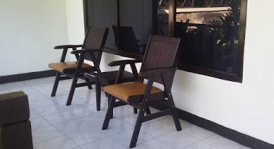Accommodation in Senaru