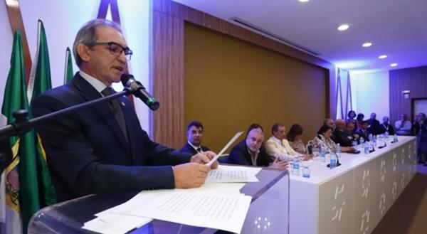 Novos dirigentes vão gerir o Sebrae no RN até 2022