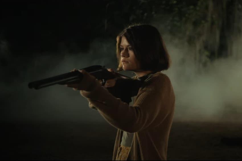 EPIX показал трейлер фильма ужасов A House on the Bayou - нового хоррора студии Blumhouse