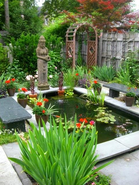 Garden Walk Buffalo Cottage District 5: It's Garden Tour Season! AAA Garden Tours Around Buffalo
