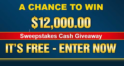 Cash Sweepstakes Giveaway 1n1