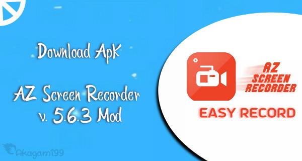 Download-AZ-Screen-Recorder-PRO-v-5-6-3