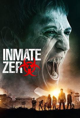 Inmate Zero Poster