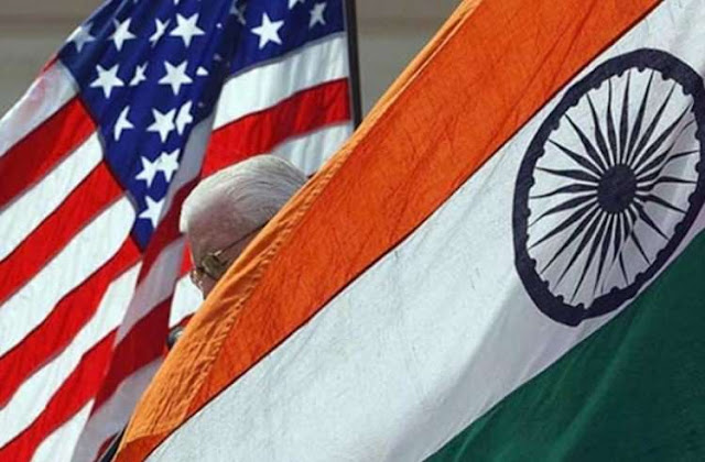Between 2010 and 2017 the population of Indian -American has grown by 38%: Report