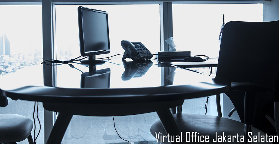 virtual office jaksel