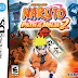 Download Naruto Path of the Ninja 2 DS ROM APK for Android