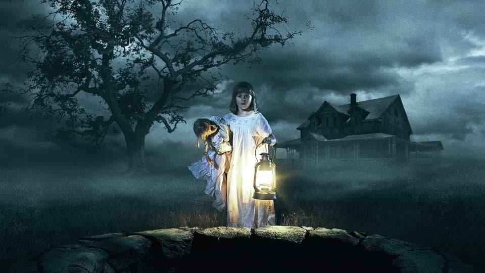 Проклятие Аннабель Зарождение зла, Проклятие Аннабель 2, Аннабель 2, приквел Заклятия, ужасы, хоррор, рецензия, обзор, Annabelle Creation, Annabelle 2, The Conjuring Origins, Horror, Review