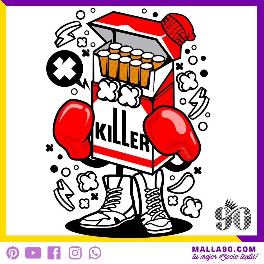 cigarros asesinos