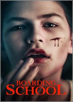 Boarding School Dublado
