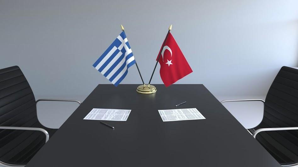 Αγκάθια και παράθυρα στη σχέση Ελλάδας - Τουρκίας