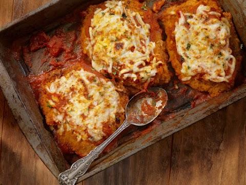 Olasz rántott hús ínyenc paradicsomos szósszal: így még finomabb a hétvégi kedvenc
