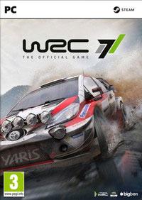 Download WRC 7 PC PT BR