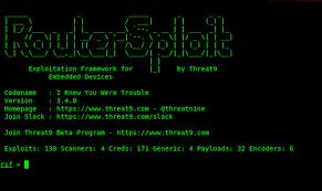 Hack Wifi Termux
