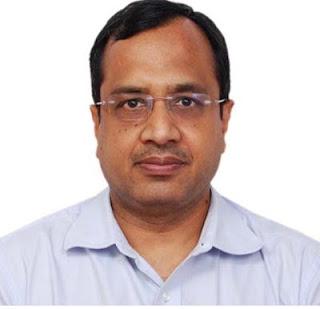 Pramod Aggarwal