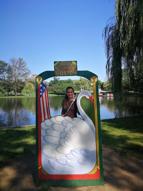 visitare boston itinerario un giorno