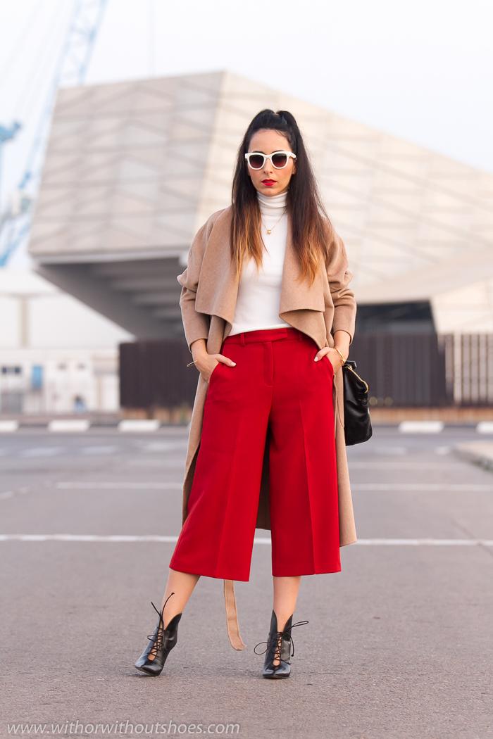 BLog de Valencia de moda belleza