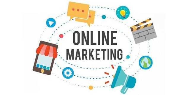 facts about online marketing basics digital advertising information internet branding