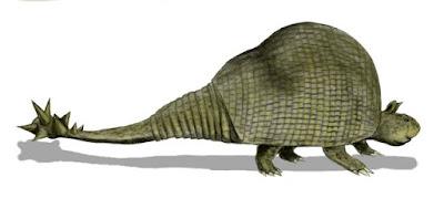 Doedicurus-é-da-família-dos-tatus-e-hoje-eles-estão-em-extinção